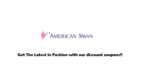 American Swan Coupon Codes