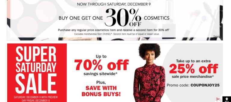 Younkers Coupon Codes
