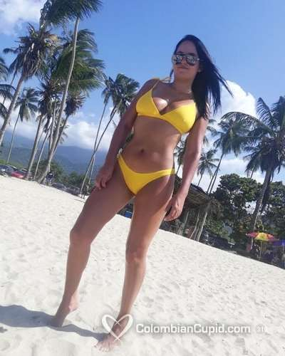 Colombian Cupid Review - chat with hot girls