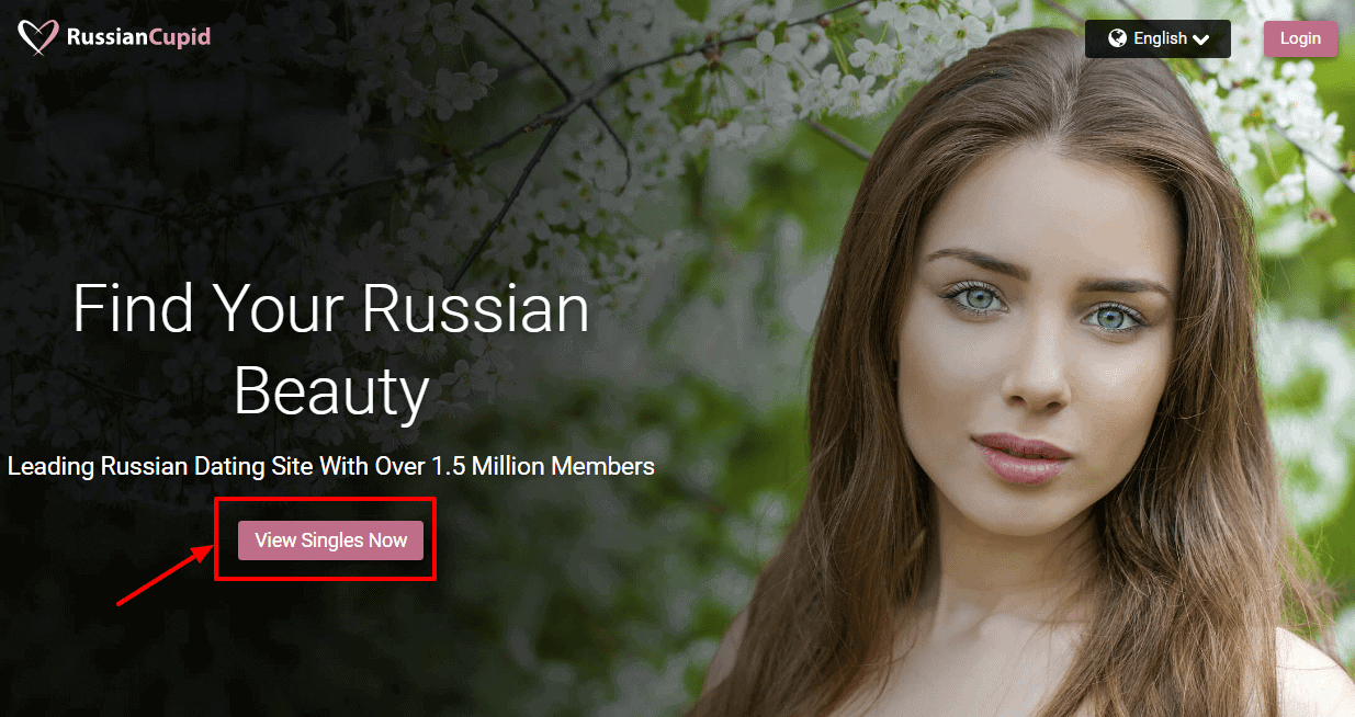 Russian Dating - Singles at RussianCupid com™