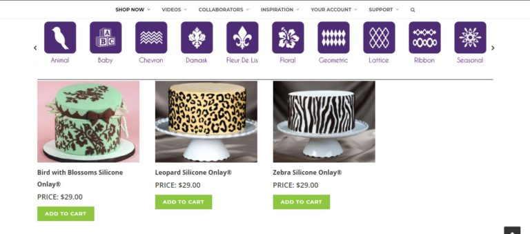 Marvelous Molds Coupon Codes