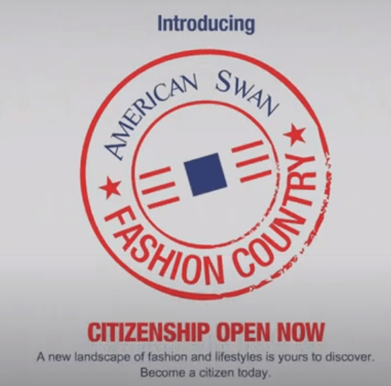 fashion country- AMerican Swan coupons